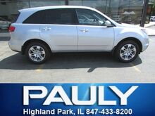 2008_Acura_MDX_Tech/Pwr Tail Gate_ Highland Park IL