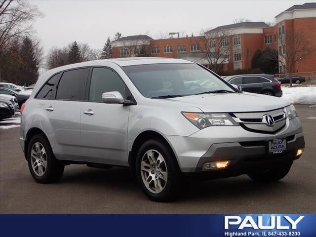 2008 Acura MDX Tech/Pwr Tail Gate Highland Park IL