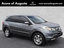 2008_Acura_MDX_with Technology Package_ Augusta GA