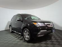 2008_Acura_MDX_with Technology Package and Power Tailgate_ West Warwick RI