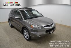 2008_Acura_RDX__ Bedford OH