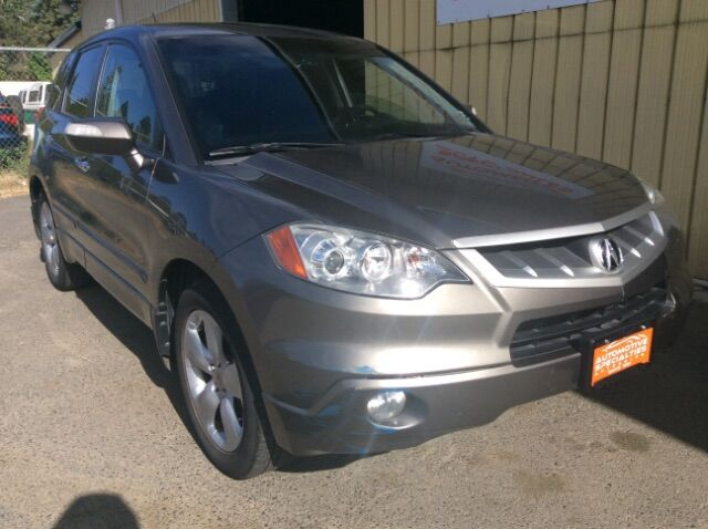2008 Acura RDX 5-Spd AT Spokane WA