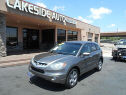 2008_Acura_RDX_5-Spd AT with Technology Package_ Colorado Springs CO