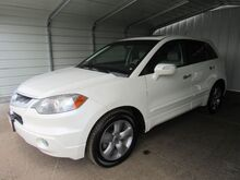 2008_Acura_RDX_5-Spd AT with Technology Package_ Dallas TX