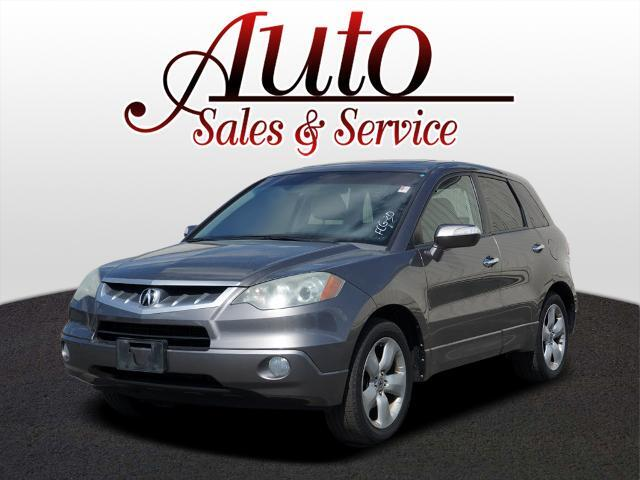 2008 Acura RDX SH-AWD Indianapolis IN