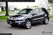 2008 Acura RDX Tech Pkg AMAZING LOW Miles! AWD, 1-Owner, No Accidents!
