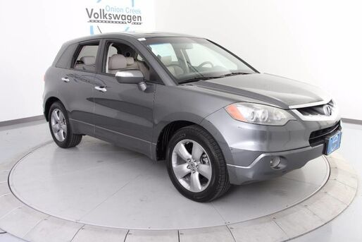2008_Acura_RDX_Tech Pkg_ Longview TX