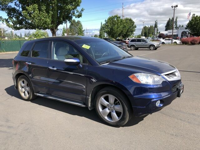 2008 Acura RDX Technology Package