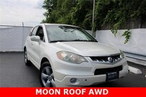 2008 Acura RDX Technology Package Chicago IL