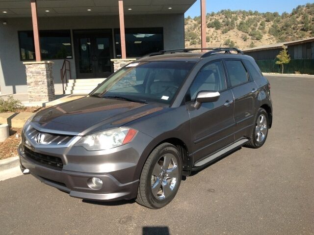 2008 Acura RDX Technology Package Durango CO