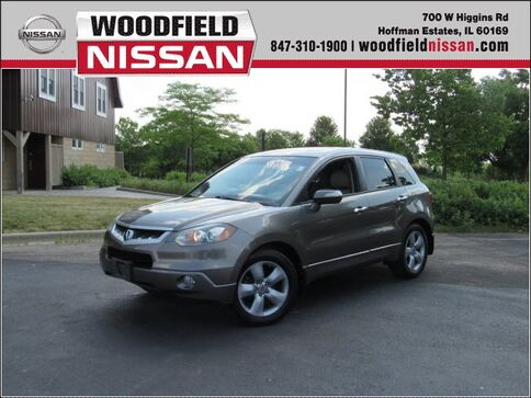 2008_Acura_RDX_Technology Package_ Hoffman Estates IL