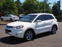 2008_Acura_RDX_Technology Package_ Salem OR