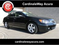 2008 Acura RL  Seaside CA