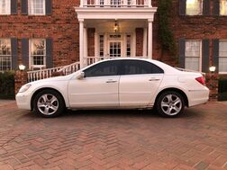 2008_Acura_RL_2-owners well kept NICE RIDE ND DRIVE BARGAIN PRICE_ Arlington TX