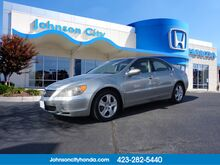 2008_Acura_RL_3.5 w/Technology Package_ Johnson City TN