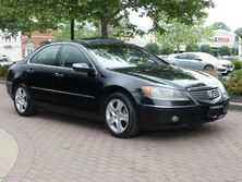 Acura RL with Technology Package 2008