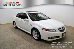 2008_Acura_TL__ Bedford OH