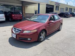 2008_Acura_TL__ Cleveland OH