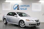 2008 Acura TL 1 Owner Heated Leather! Xenons!