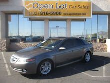 2008_Acura_TL_5-Speed AT_ Las Vegas NV