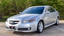 2008_Acura_TL_5-Speed AT_ Terrell TX