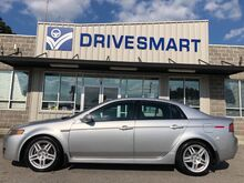 2008_Acura_TL_5-Speed AT with Navi_ Columbia SC