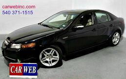 2008_Acura_TL_5-Speed AT with Navigation System_ Fredricksburg VA