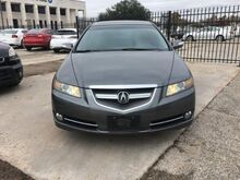 2008_Acura_TL_5-Speed AT with Navigation System_ Jacksonville FL
