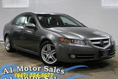 2008 Acura TL Navigation Xenons Heated Seats