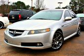 2008 Acura TL Type-S NAVIGATION** 6-SPEED MANUAL**