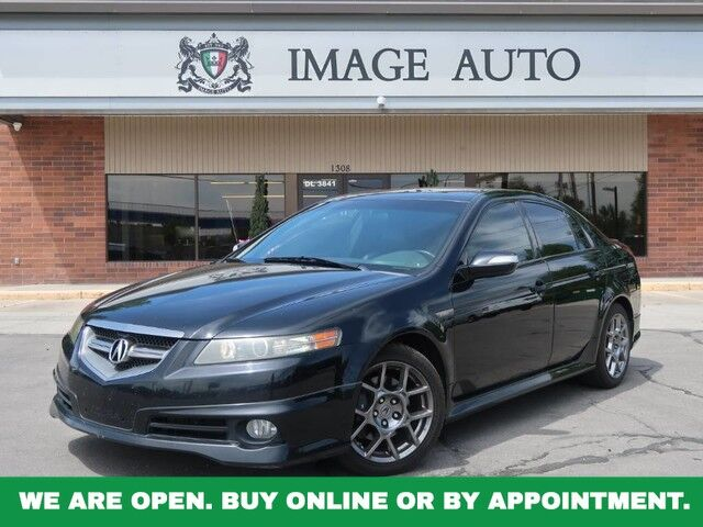 2008 Acura TL Type-S West Jordan UT