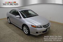 2008_Acura_TSX__ Bedford OH
