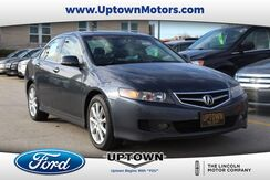 2008_Acura_TSX_4dr Sdn Auto_ Milwaukee and Slinger WI