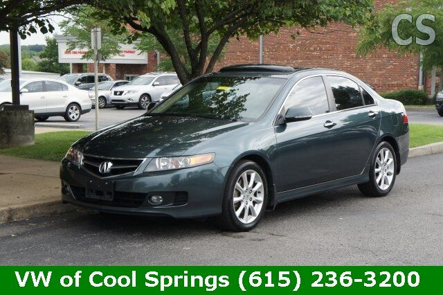 2008 Acura TSX Base Franklin TN