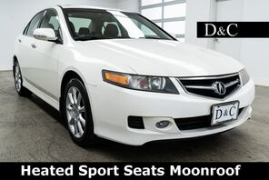 2008_Acura_TSX_Heated Sport Seats Moonroof_ Portland OR