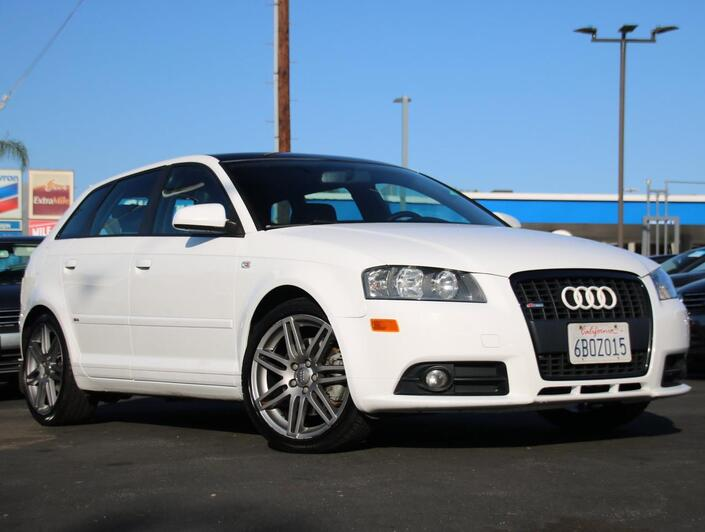 2008 Audi A3  Los Angeles CA