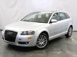 2008_Audi_A3_DSG Auto_ Addison IL
