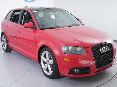 2008_Audi_A3_S-Line_ Longview TX