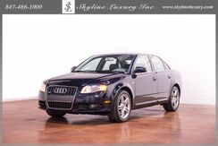 2008_Audi_A4_2.0T_ Northbrook IL