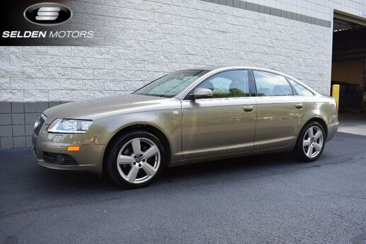 2008 Audi A6  Willow Grove PA