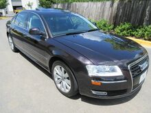 2008_Audi_A8 L_4.2L_ Chantilly VA