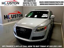 2008_Audi_Q7_3.6 Premium_ Houston TX