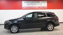 2008_Audi_Q7_3.6L_ Greenwood Village CO