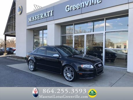 2008 Audi RS 4  Greenville SC