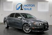 2008 Audi RS 4 AWD 1 Owner