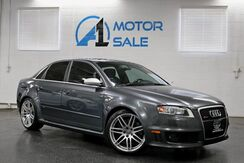 2008_Audi_RS 4_AWD 1 Owner_ Schaumburg IL
