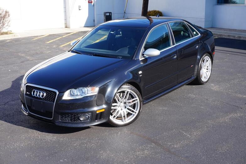 2008 Audi RS4  Lodi NJ