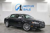 2008 Audi S4 1 OWNER/AWD