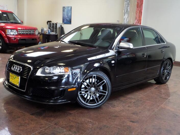 2008 Audi S4 Navigation/ DTM Package Queens NY
