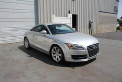 2008_Audi_TT_2.0T Coupe Premium Package_ Knoxville TN